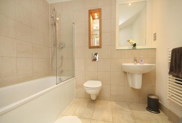 Bathroom of West One Central, 12 Fitzwilliam Street, Sheffield, South Yorkshire S1
