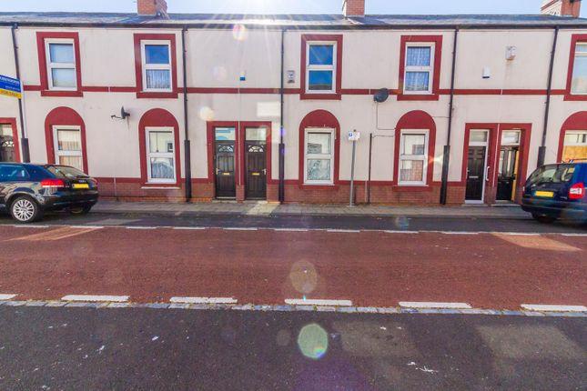 Dent Street of Dent Street, Hartlepool TS26