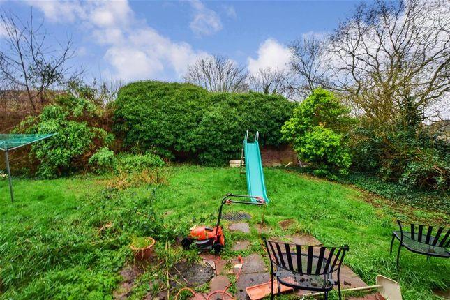 Rear Garden of Copperfield, Chigwell, Essex IG7