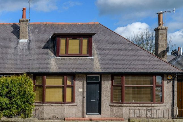 Thumbnail Semi-detached house to rent in 130 Great Northern Road, Aberdeen