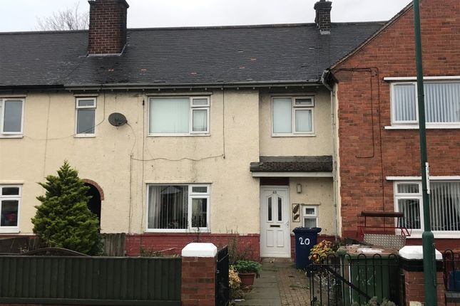 49 Bevanlee Road, Grangetown, Middlesbrough, Cleveland TS6