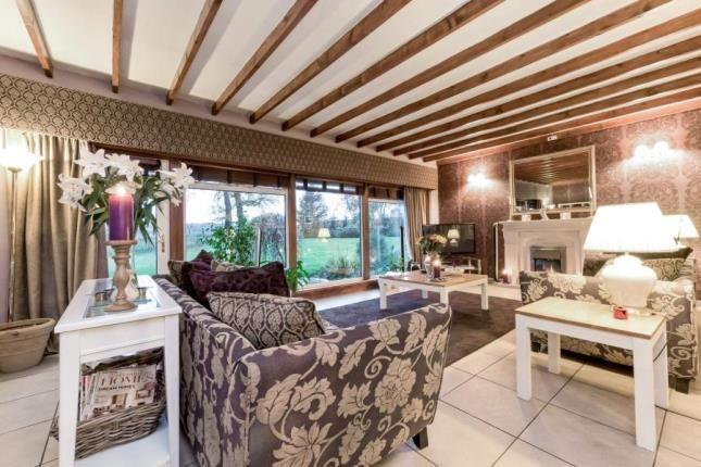 Thumbnail Detached house for sale in Lochwinnoch