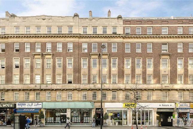 Thumbnail Flat for sale in Edgware Road, London, London
