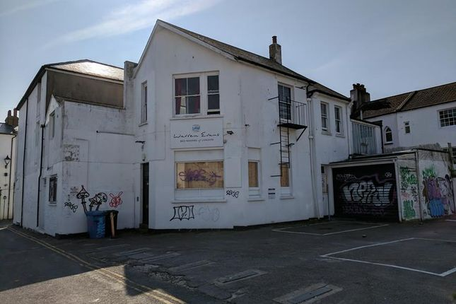 Thumbnail Office to let in The Office, 94 Gloucester Road, Brighton, East Sussex