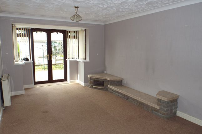 Thumbnail Detached bungalow to rent in Llwyncelyn Close, Capel Hendre, Capel Hendre, Carmarthenshire