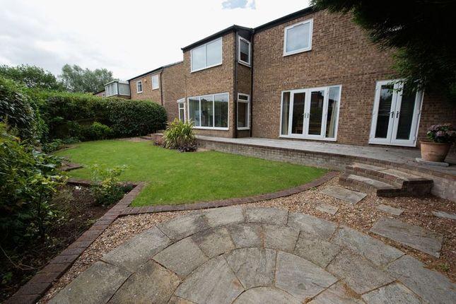 Garden of Medland, Woughton Park, Milton Keynes MK6