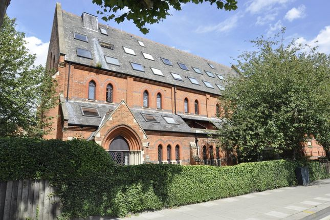 Flat to rent in St Marys Court, Stamford Brook Road, Hammersmith