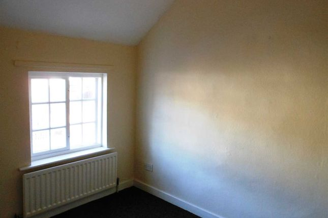 2 Bed Terraced House For Sale In Redbourne Street