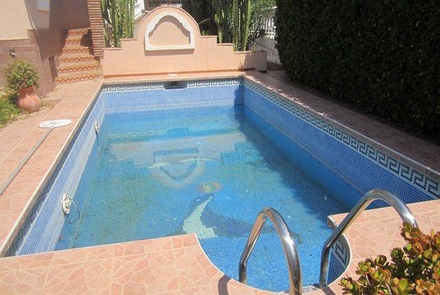 015 (Copy) of Spain, Málaga, Mijas, El Chaparral