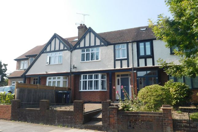 Thumbnail Terraced house for sale in Greenford Avenue, London