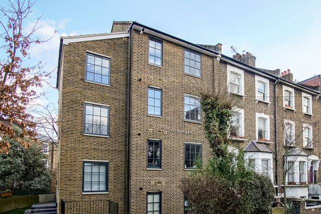 Front View of Montpelier Grove, Kentish Town NW5