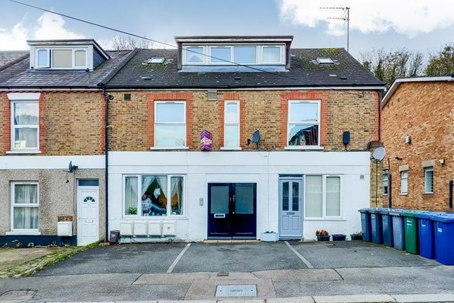 Thumbnail Commercial property for sale in A, Lancaster Road, Barnet, Hertfordshire