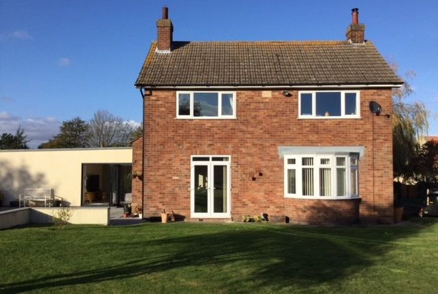 Thumbnail Detached house for sale in Dembleby, Sleaford