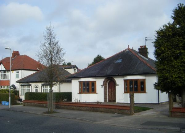 Thumbnail Detached bungalow to rent in Preston, Lancashire