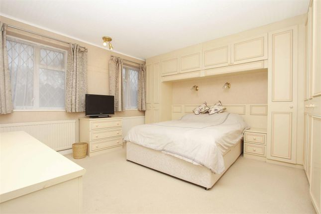 Master Bedroom of Broadwood Avenue, Ruislip HA4