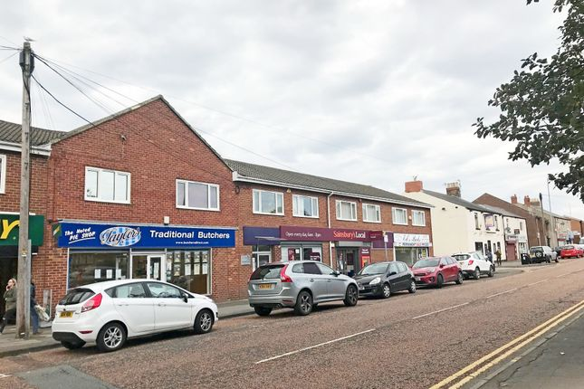 Thumbnail Commercial property to let in Priory Flats, Priory Road, Framwellgate Moor, Durham