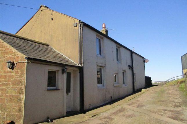 2 bed cottage to rent in Bigrigg, Egremont