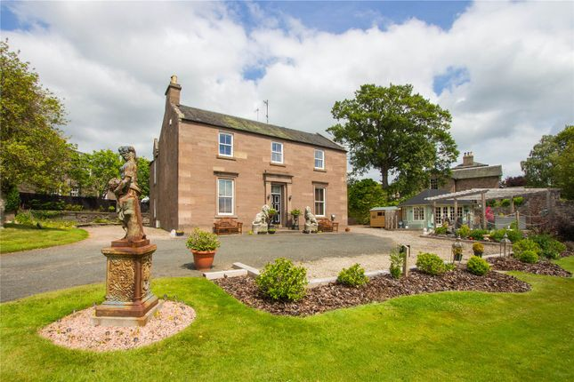Thumbnail Detached house for sale in Airlie House, 20 Airlie Street, Brechin, Angus