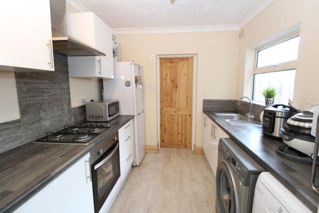Thumbnail Property to rent in London Road, Hackbridge, Wallington