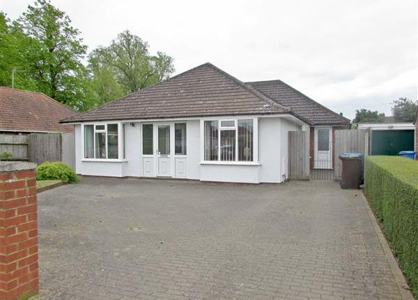 Thumbnail Detached house for sale in Chelsworth Avenue, Ipswich