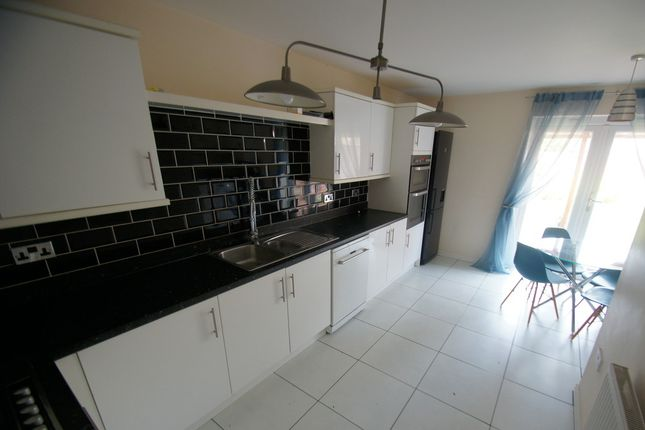 Thumbnail Terraced house to rent in Shropshire Drive, Coventry