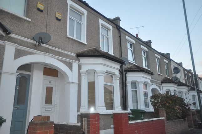 Thumbnail Terraced house to rent in South Gipsy Road, Welling