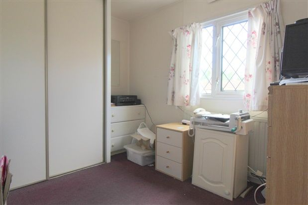 Double Bedroom of Bell Aire Park, Middleton Road, Morecambe LA3