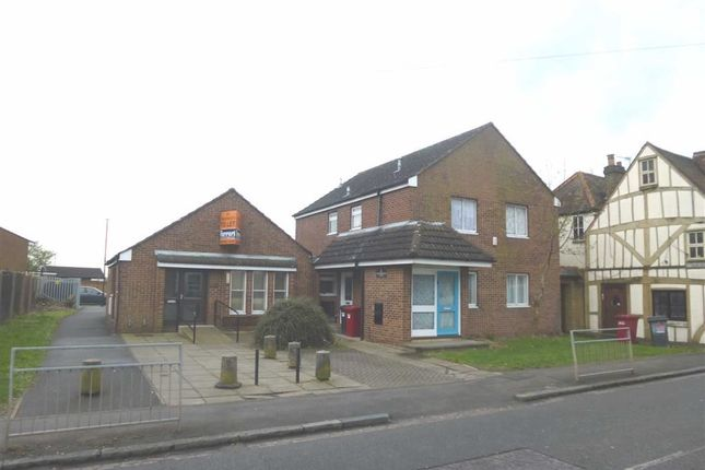 Thumbnail Retail premises for sale in Wheelwrights Place High Street, Slough, Berkshire