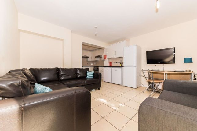 Thumbnail Property to rent in Shipman Avenue, Canterbury