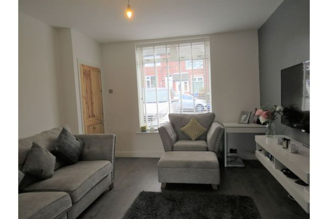 Thumbnail Town house to rent in Maple Grove, Sheffield