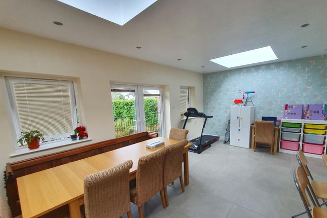 Dining Room of Henley Avenue, Norton, Sheffield S8