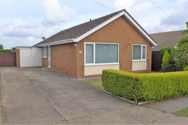 Thumbnail Bungalow to rent in High Street, Martin, Lincoln