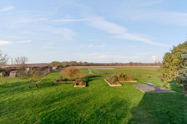 Paddocks of Witham Grange And Witham Barn, Doddington Lane, Dry Doddington, Newark NG23
