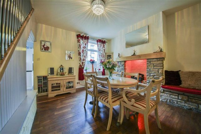 3 bed terraced house for sale in Water Street, Hapton, Lancashire