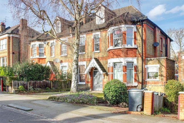 Christchurch Road, Crouch End, London N8