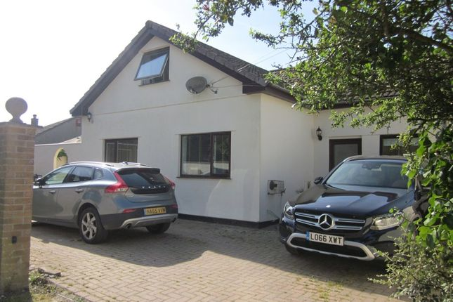 Thumbnail Detached house for sale in Angarrack Lane, Connor Downs, Hayle
