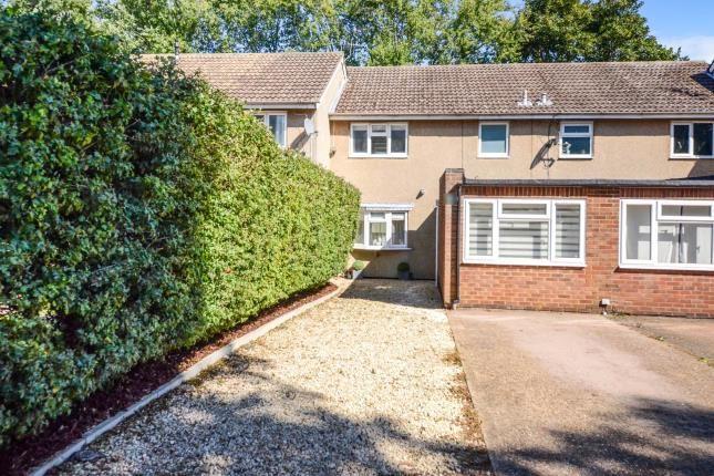 Thumbnail Terraced house for sale in Argyll Road, Hemel Hempstead, Hertfordshire, .