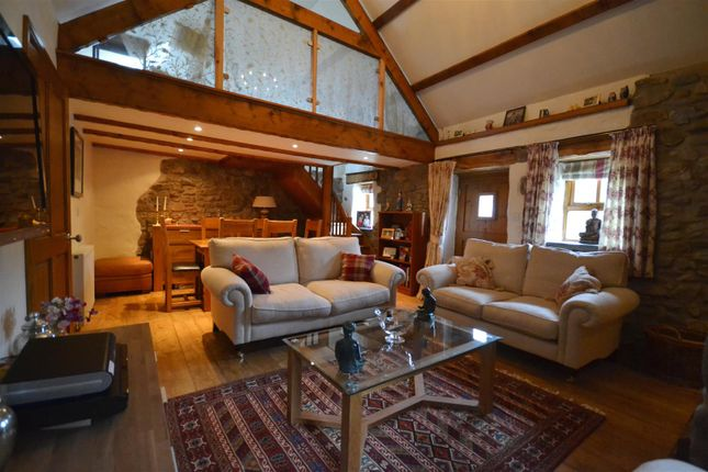 Thumbnail Cottage for sale in Pen Y Cwm, Haverfordwest
