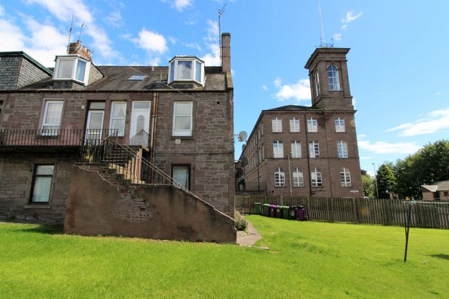 Thumbnail Flat for sale in Southesk Street, Brechin