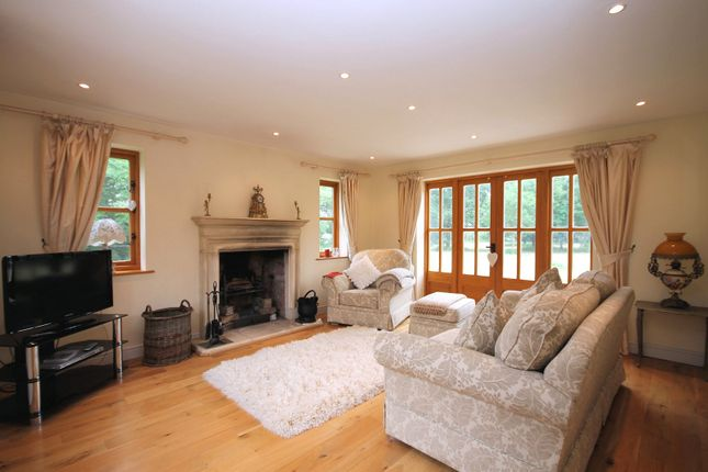 Living Room of Byley, Middlewich CW10