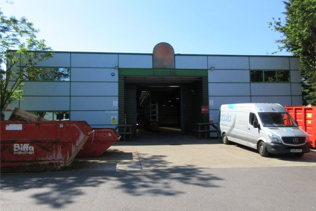 Thumbnail Light industrial to let in Albert Drive, Burgess Hill, West Sussex