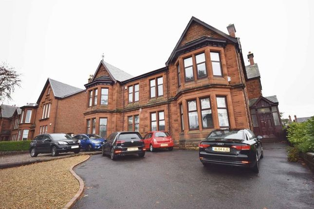 Thumbnail Property for sale in 49 London Road, Kilmarnock