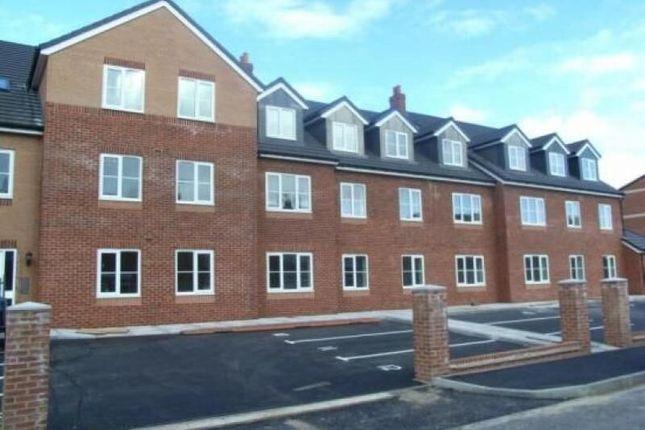 Thumbnail Flat to rent in Lytton House Lytton Street, Middlesbrough