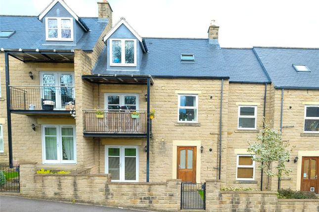 Thumbnail Flat for sale in Anne Mcnamara House, 152 Lydgate Lane, Crookes, South Yorkshire
