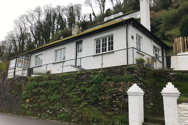 The Coombes, Polperro PL13