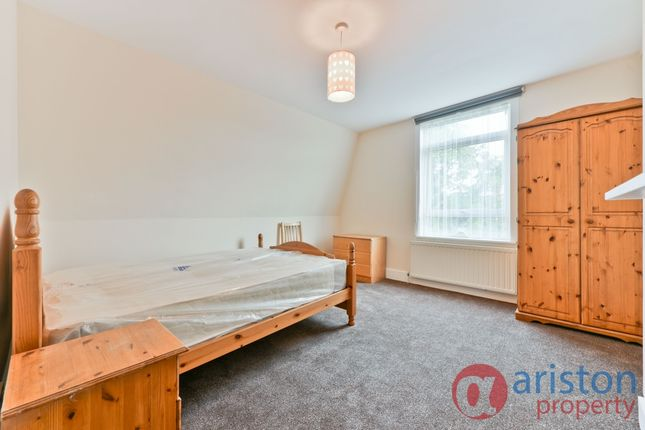 Thumbnail Flat to rent in Lausanne Road, London
