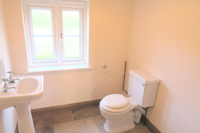 Cloakroom/wc of Long Lane, Feltwell, Thetford IP26