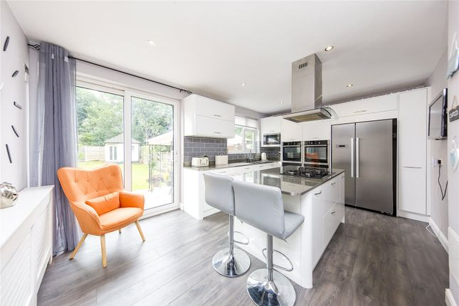 Thumbnail End terrace house for sale in Gorseway, Rush Green