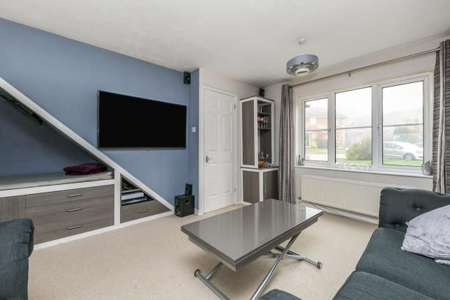 Living Room of Guildford, Surrey, United Kingdom GU1