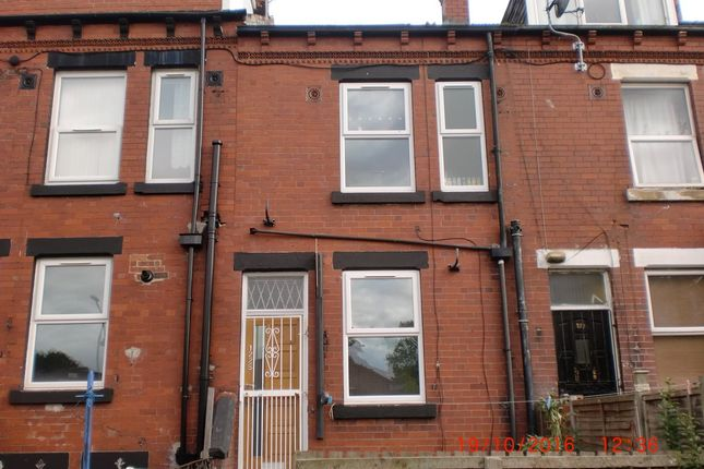 Thumbnail Flat to rent in Harlech Road, Beeston, Leeds